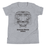 Muscle Reborn - Youth T-Shirt