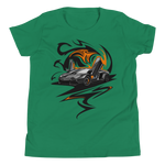 Lamborghini Tribal - Youth T-Shirt