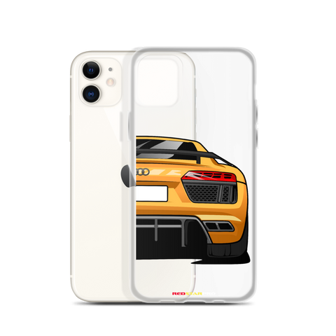 Audi - iPhone Case