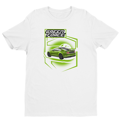 Mustang Force - Men's T-Shirt