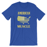 American Muscle - Women's T-Shirt