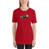 RT Angry Bee - Women's T-Shirt