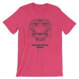 Muscle Reborn - Women's T-Shirt