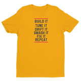 Build It - Men's T-Shirt