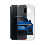 Charger - Samsung Case