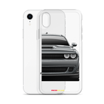 Hellcat - iPhone Case