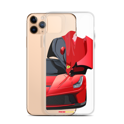 LaFerrari - iPhone Case