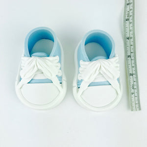 Blue Baby Boy Sneakers Shoes sizes
