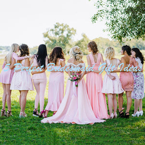 5 Perfect Bridesmaid Gift Ideas