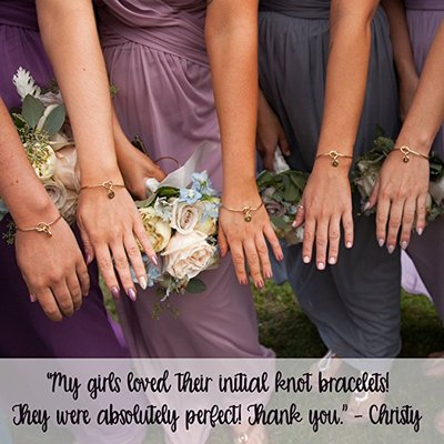2 To 8 Bulk Will You Be My Bridesmaid Gift Bridesmaid Bracelet Bridesmaid Proposal Personalized Gift Idea Wedding Party Gifts
