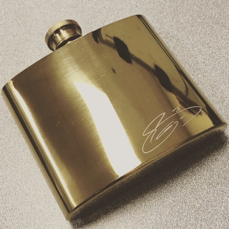 Bridesmaid Gifts Custom Flask Personalized Bridesmaid Flask Engraved Bridesmaid Gift Maid Of Honor Gifts - urweddinggifts