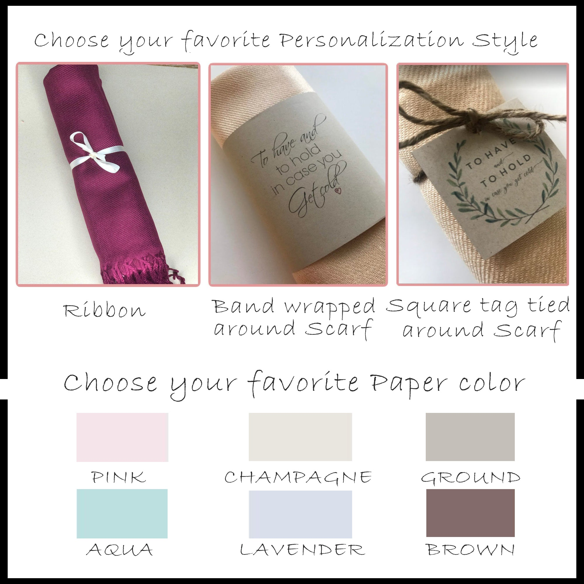 Bridesmaid Gifts Personalized Scarf Custom Bridesmaid Scarf Wedding Shawl Bridesmaids Shawl - urweddinggifts