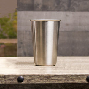 Groomsmen Gifts Engraved Stainless Steel Cups Personalized Wine Tumbler Metal Camping Cups Custom Beer Mug - urweddinggifts