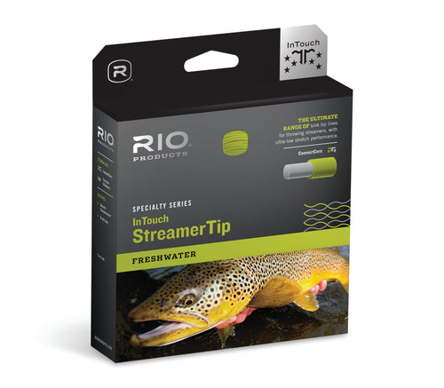 RIO Intouch Streamer Tip Float/6ips