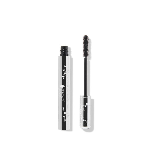 Ultra Lengthening Mascara - Black - 100% Pure