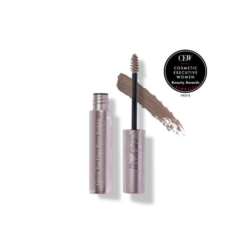 Mascara Sourcils Thé Vert - Soft Brown