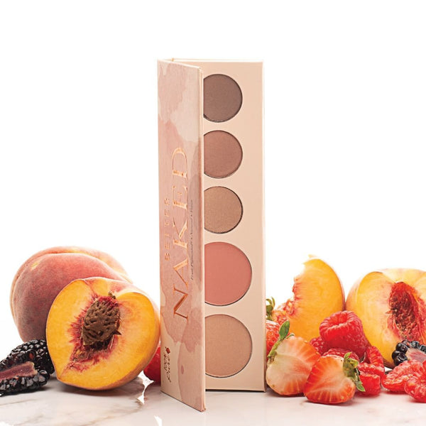 Better Naked Palette -  Fruit Pigmented® - 100% pure