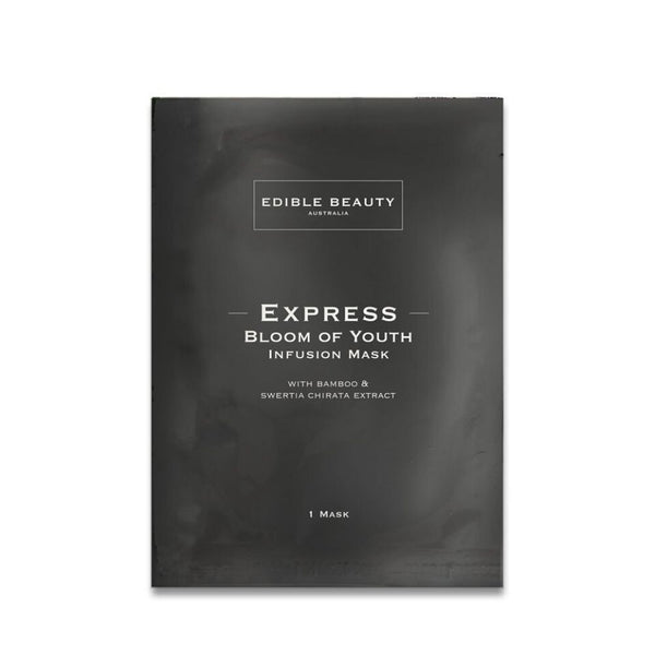 Express : Bloom of Youth Infusion Mask