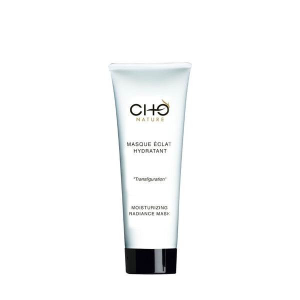 masque eclat hydratant cho nature