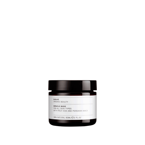 Masque aux AHA Miracle - EVOLVE BEAUTY