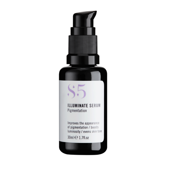Sérum anti-taches Illuminate S5 Skincare