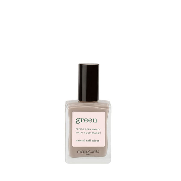 Dove Beige - Vernis Green