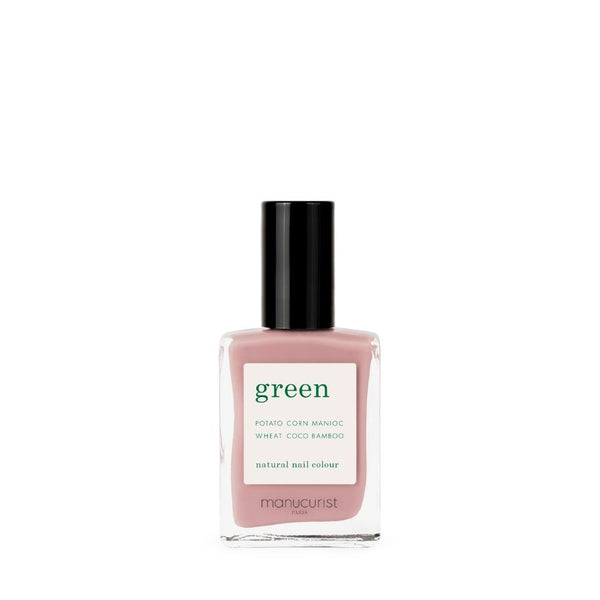 Pink Satin - Vernis Green - manucurist