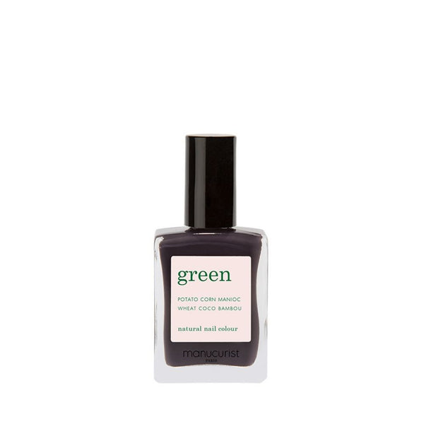 Queen of Night - Vernis Green