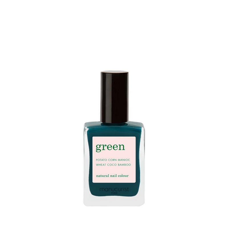 Dark Clover - Vernis Green