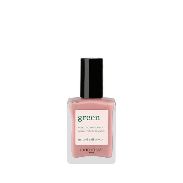 Old Rose - Vernis Green