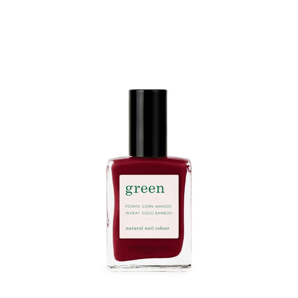 Dark Pansy - Vernis Green - Manucurist
