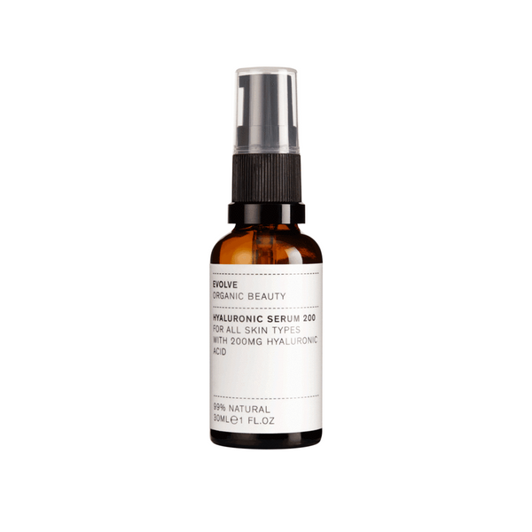 Sérum Hydratant Hyaluronique 200 EVOLVE BEAUTY