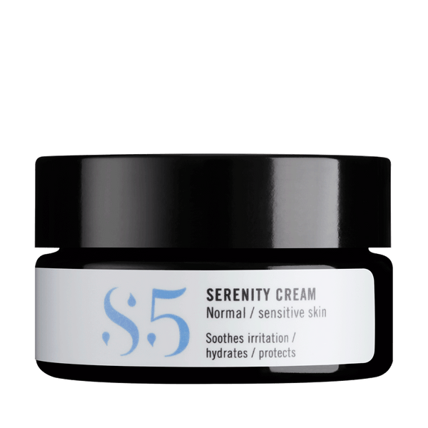 Crème anti-rougeurs Serenity