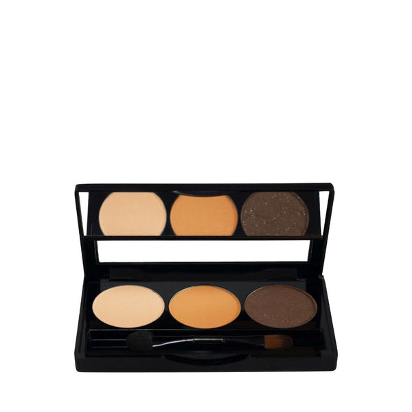 Suite Eye shadow Palette - Sweet Nectar