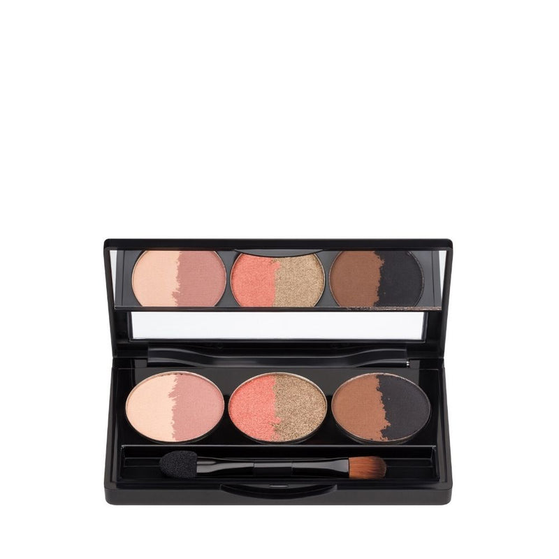 Suite Eye shadow Palette - Sweet Six Sahara