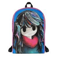 backpack kagetourou I front