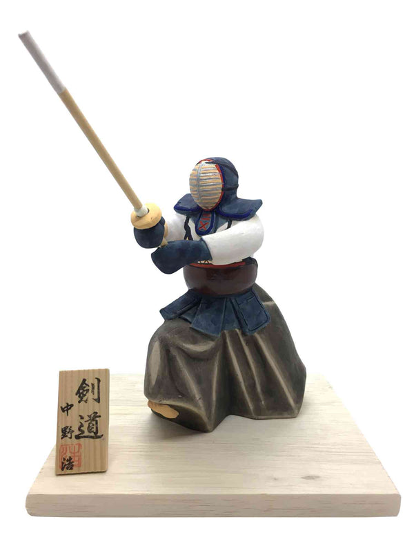 hakata doll kendo fighter 1