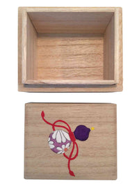 small kimekomi box BOX A 004 5