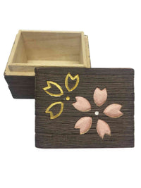 small kimekomi box BOX B 005 4