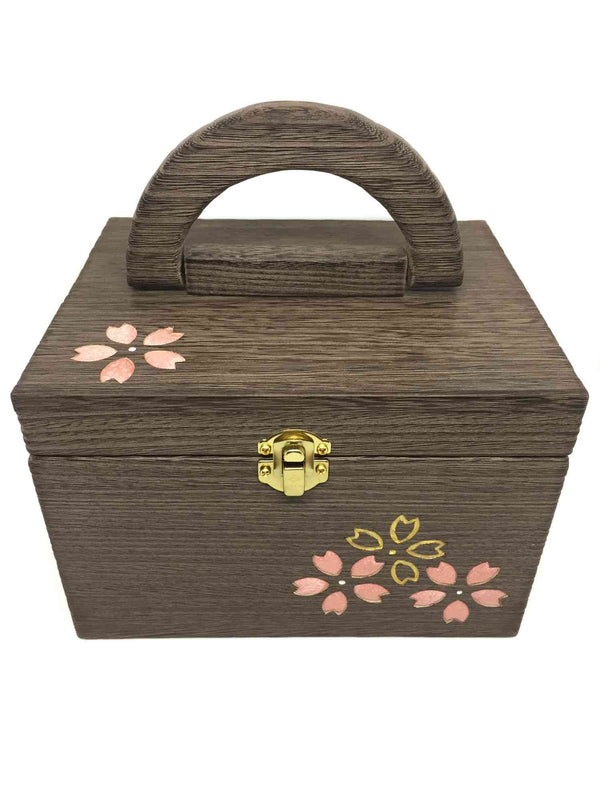 small kimekomi briefcase BOX 105B 001 1
