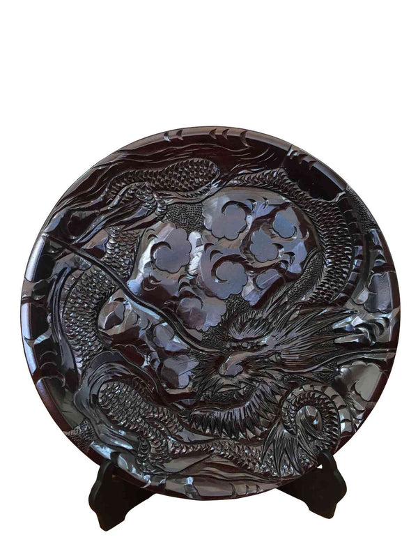 wooden tray dragon 005 1