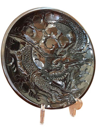 wooden tray dragon 007 2