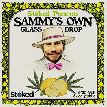 Covid and Cannabis: Sammy's Own at Stoked