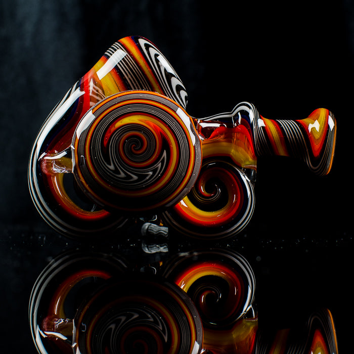Andy G Curly Sherlock # 2