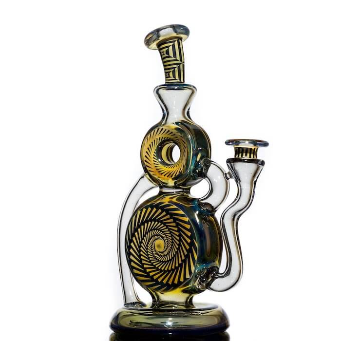 glass dab rig for sale