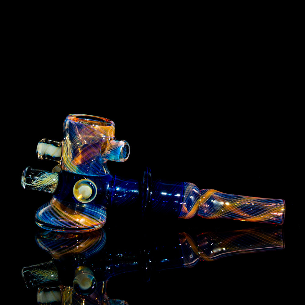 Doom Glass - Worked Fume Hammer 2