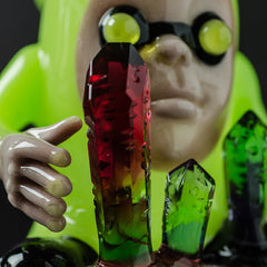 Ethan Windy X Murdoc Crystals Minion w/ Pick Axe Dabber
