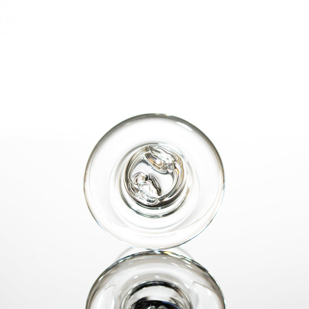Evol Glass - Clear Spinner Cap