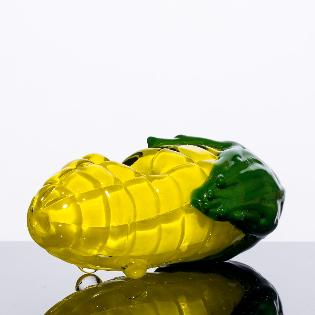 I Love Frank Glass - Corn Pipe