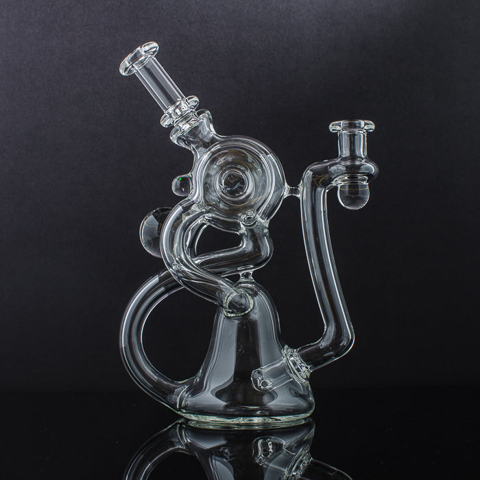 Jawn Owens Gyrocycler Clear